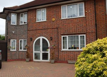 Thumbnail 5 bed semi-detached house to rent in Frobisher Close, Pinner