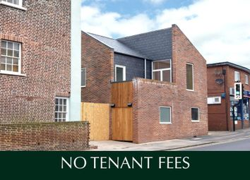 Thumbnail 1 bed flat to rent in Barrack Road, St. Leonards, Exeter