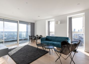 Thumbnail 2 bed flat for sale in Hurlock Heights, Deacon Street, Elephant And Castle