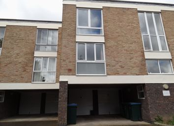Thumbnail 1 bedroom flat for sale in Lloyd Crescent, Coventry