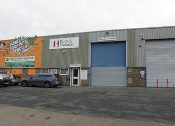 Thumbnail Light industrial to let in Unit 9 Windmill Trading Estate, Thistle Road, Luton, Bedfordshire