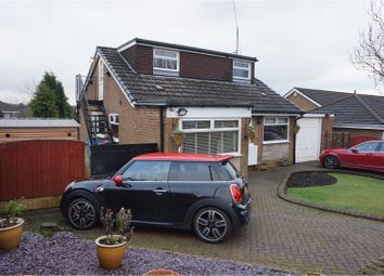 Thumbnail 4 bed detached house for sale in Harewood Road, Rochdale