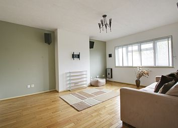 Thumbnail 2 bed flat to rent in Basing Way, Finchley