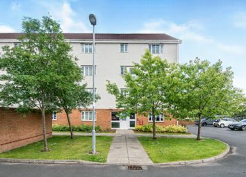 Thumbnail 2 bed flat for sale in Glenmore Place, Glasgow