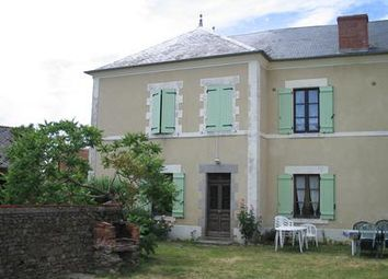 Thumbnail 6 bed property for sale in Pionnat, Creuse, France