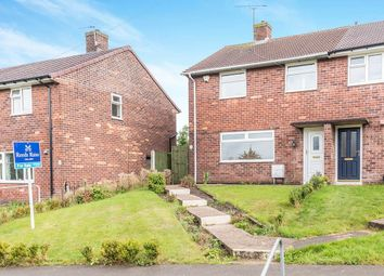 Thumbnail 3 bed semi-detached house for sale in Downlands, Brimington, Chesterfield