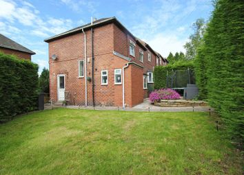 Thumbnail 3 bed end terrace house for sale in Greencroft Avenue, Haltwhistle