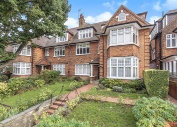 Thumbnail 3 bedroom flat to rent in Bracknell Gardens, London