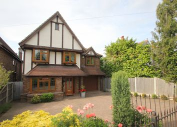 Thumbnail 5 bed detached house for sale in High Road, Hockley