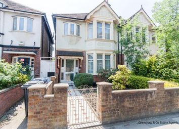 Thumbnail 3 bed property for sale in Noel Road, West Acton, London