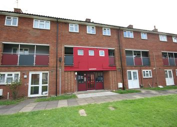 Thumbnail 3 bed flat for sale in Grange Road, Abington, Northampton