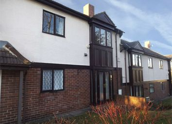 Thumbnail 2 bedroom flat for sale in Castle Green, Sunderland, Tyne And Wear