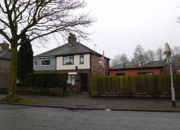 Thumbnail Land for sale in Sneyd Street, Stoke-On-Trent, Staffordshire