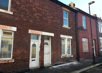 Thumbnail 2 bedroom terraced house to rent in Chatton Street, Wallsend