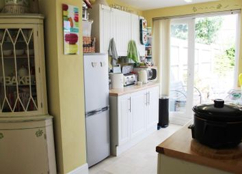 Thumbnail 3 bed property to rent in Westfield Road, Southampton