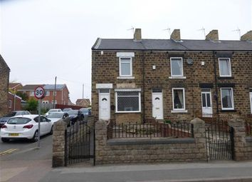 Thumbnail 2 bed end terrace house to rent in Midland Road, Royston, Barnsley