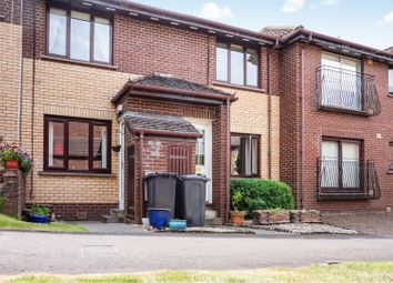 Thumbnail 2 bed flat for sale in Printers Land, Busby