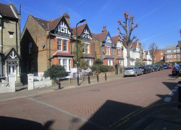 Thumbnail 3 bed flat for sale in Broughton Road, West Ealing