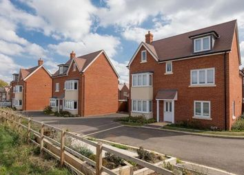 Thumbnail 5 bed detached house for sale in Kingsfield Park, Aylesbury