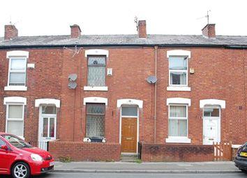 Thumbnail 2 bedroom terraced house for sale in Whiteacre Road, Ashton-Under-Lyne