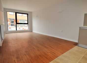 Thumbnail 1 bed flat for sale in Legge Lane, Jewellery Quarter, Birmingham