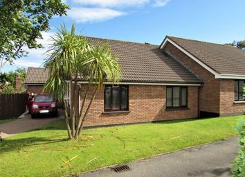 Thumbnail 3 bed bungalow to rent in 23 Hillberry Meadows, Governors Hill, Douglas