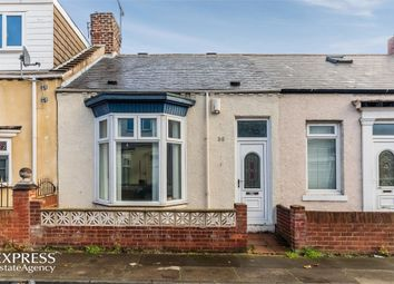 Thumbnail 2 bed cottage for sale in Cromwell Street, Sunderland, Tyne And Wear