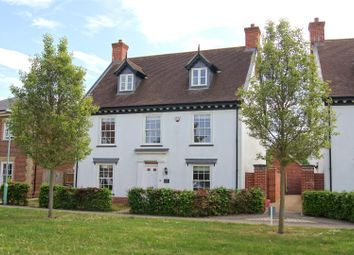 Thumbnail 5 bedroom detached house for sale in Willow Close, Walsham-Le-Willows, Bury St. Edmunds