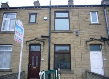 Thumbnail 2 bed property to rent in Murgatroyd Street, West Bowling, Bradford