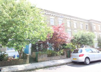 Thumbnail 4 bedroom terraced house to rent in St Leonards Square, Kentish Town