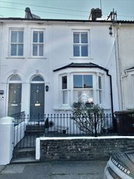 Thumbnail 3 bed terraced house for sale in Gordon Terrace, Rochester