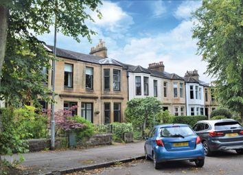 Thumbnail 4 bed terraced house for sale in Rowallan Gardens, Broomhill, Glasgow