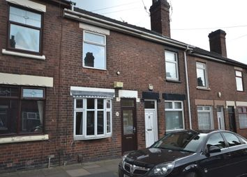 Thumbnail 2 bedroom terraced house to rent in Hollings Street, Fenton, Stoke-On-Trent