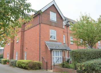 Thumbnail 2 bed flat for sale in Winchester Road, Bishops Waltham