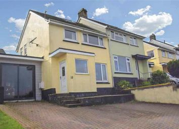 3 bed semi-detached house for sale in Turnaware Road, Falmouth TR11