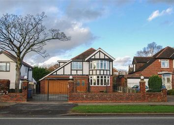 Thumbnail 4 bed detached house to rent in Bolton Road, Bury, Lancashire