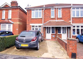 3 bed semi-detached house for sale in Paxton Road, Fareham PO14