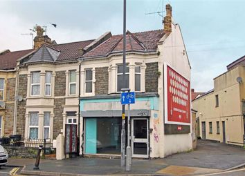 Thumbnail Commercial property for sale in St Johns Lane, Bedminster, Bristol