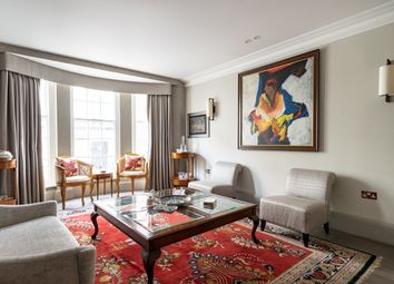 Thumbnail 2 bed flat for sale in Eaton House, London