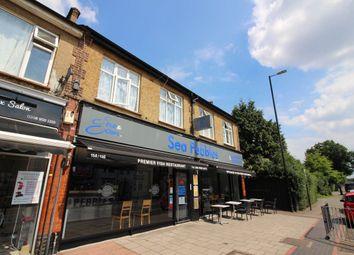 Thumbnail Studio to rent in High Road, Bushey Heath, Bushey