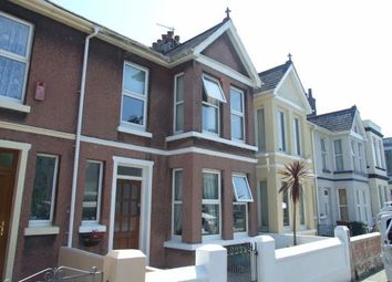 Thumbnail 4 bed terraced house for sale in St Judes, Plymouth, Devon