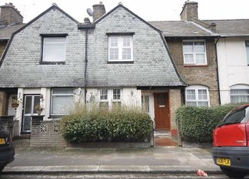 Thumbnail 3 bedroom property for sale in Cumberton Road, London