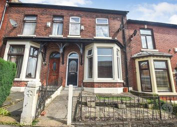 Thumbnail 3 bed terraced house for sale in New Bank Road, Blackburn