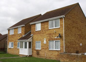 Thumbnail 1 bed flat to rent in Loughton Chase, Clacton-On-Sea