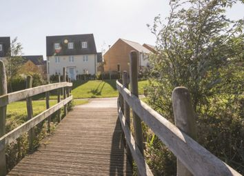 4 bed semi-detached house for sale in Eagle, The Square, Brooklands, Milton Keynes MK10