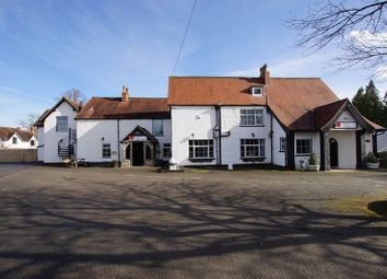 Thumbnail Hotel/guest house for sale in Former Park Hotel, Falfield