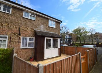 Thumbnail 1 bed semi-detached house for sale in Ashdown Way, Balham