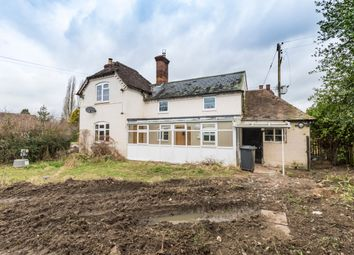 Thumbnail 2 bed detached house for sale in Pound Green, Arley, Bewdley