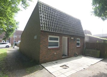 Thumbnail 1 bed bungalow for sale in Paxfords, Basildon, Essex