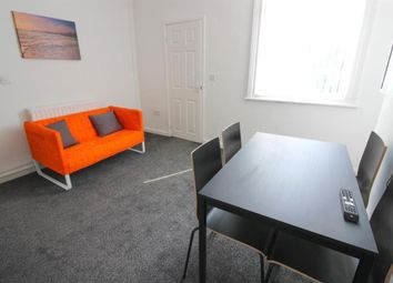 Thumbnail 3 bed shared accommodation to rent in Tennyson Street, Middlesbrough